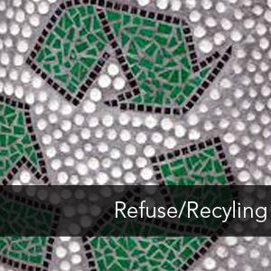 Image Link to Refuse-Recycling page